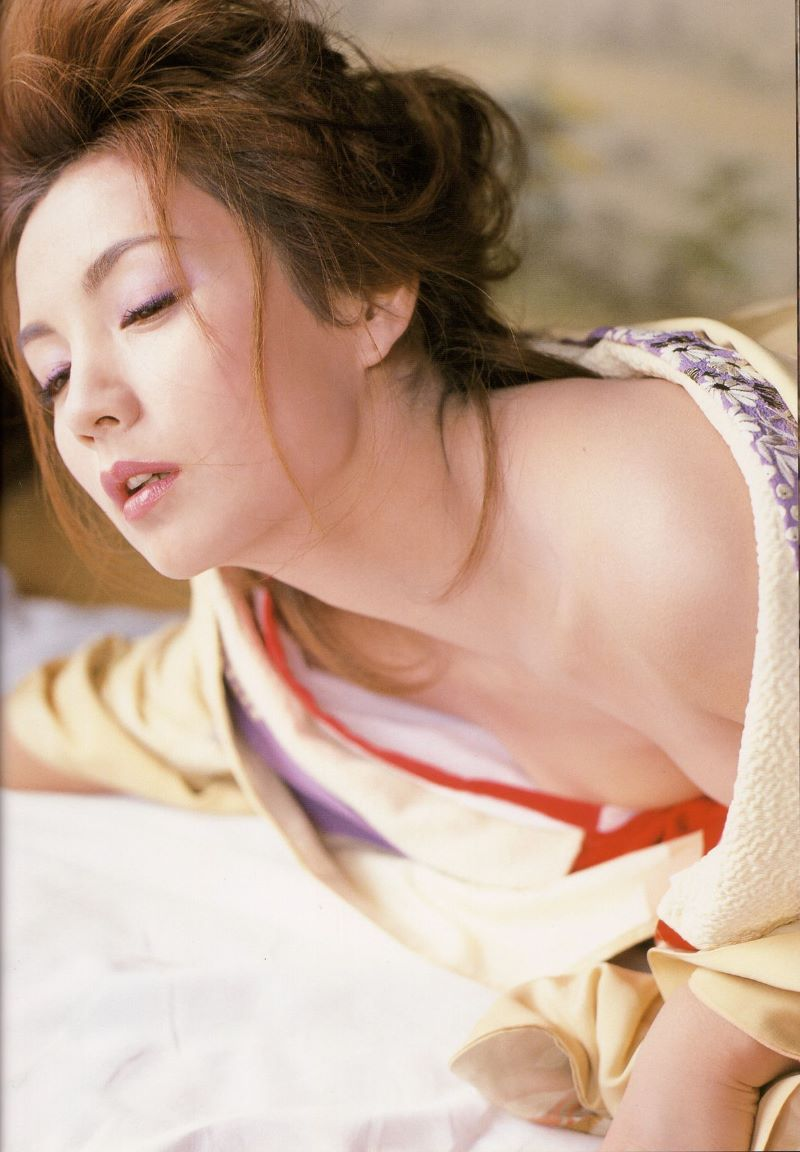 着物 和服 エロ画像 10