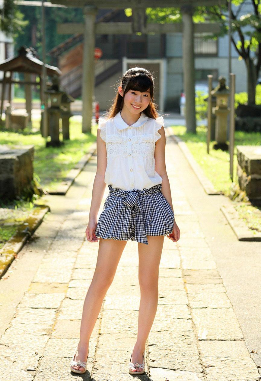 ミニスカート エロ画像 10