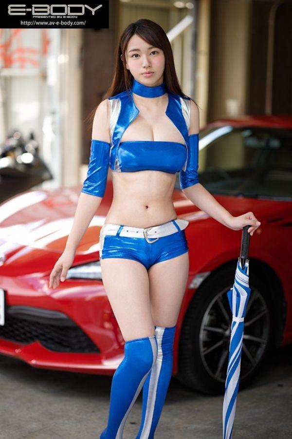 レースクイーン エロ画像 01