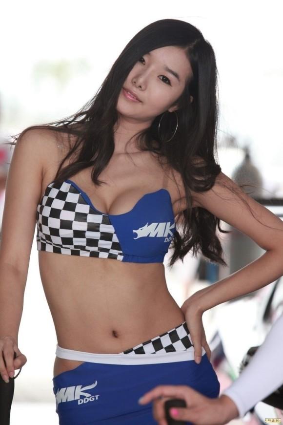 レースクイーン エロ画像 11