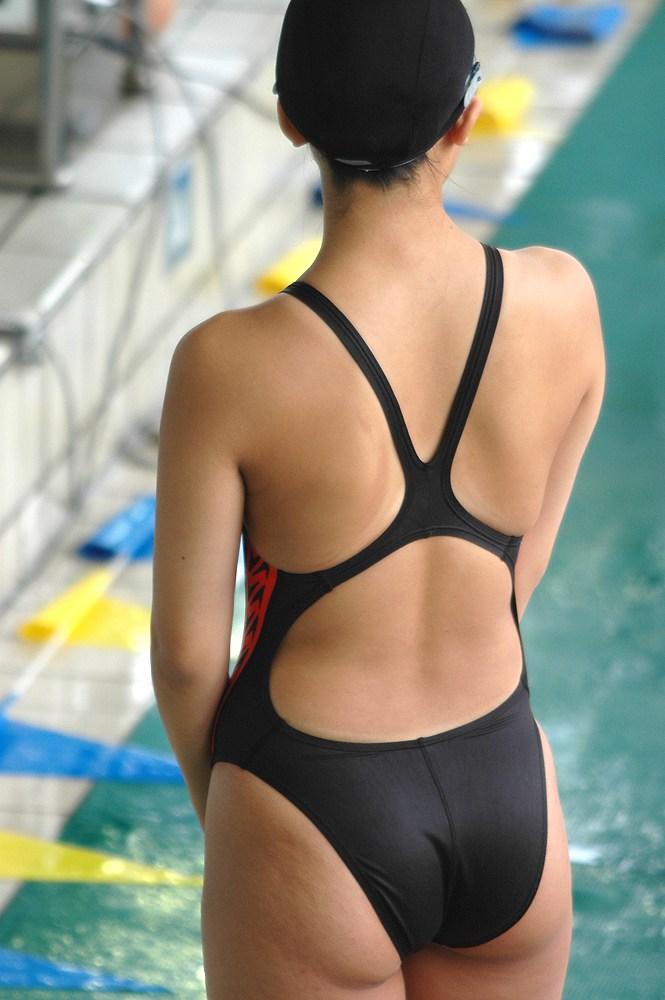 競泳水着 エロ画像 25
