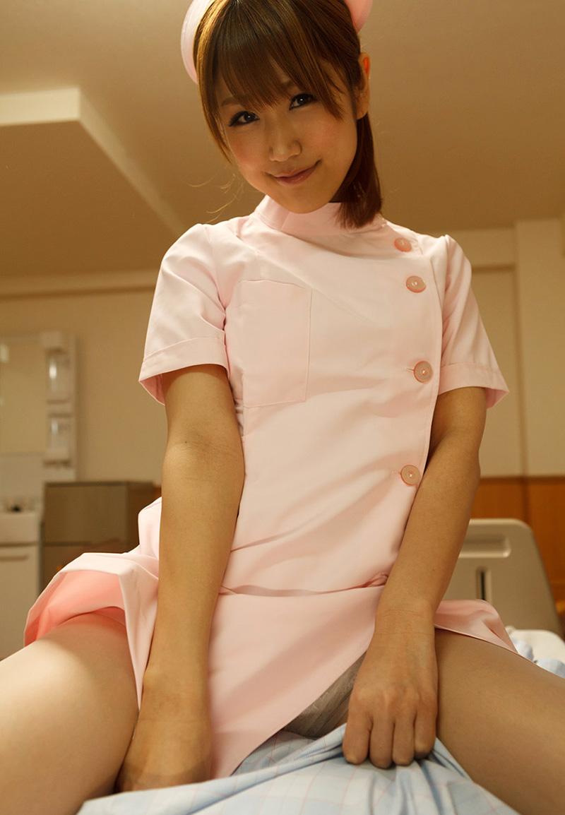 ナース 看護婦 エロ画像 39
