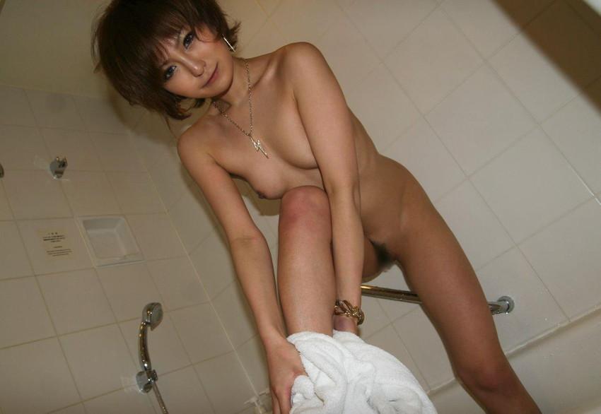 風呂あがり エロ画像 04