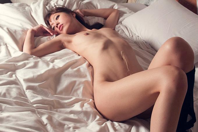 セックス 事後 エロ画像 27