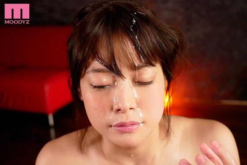 ビックンビックン痙攣が止まらない初イキッ4本番! 八木奈々 エロ画像 08