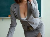 三次元 3次元 女教師 エロ画像 べっぴん娘通信 01