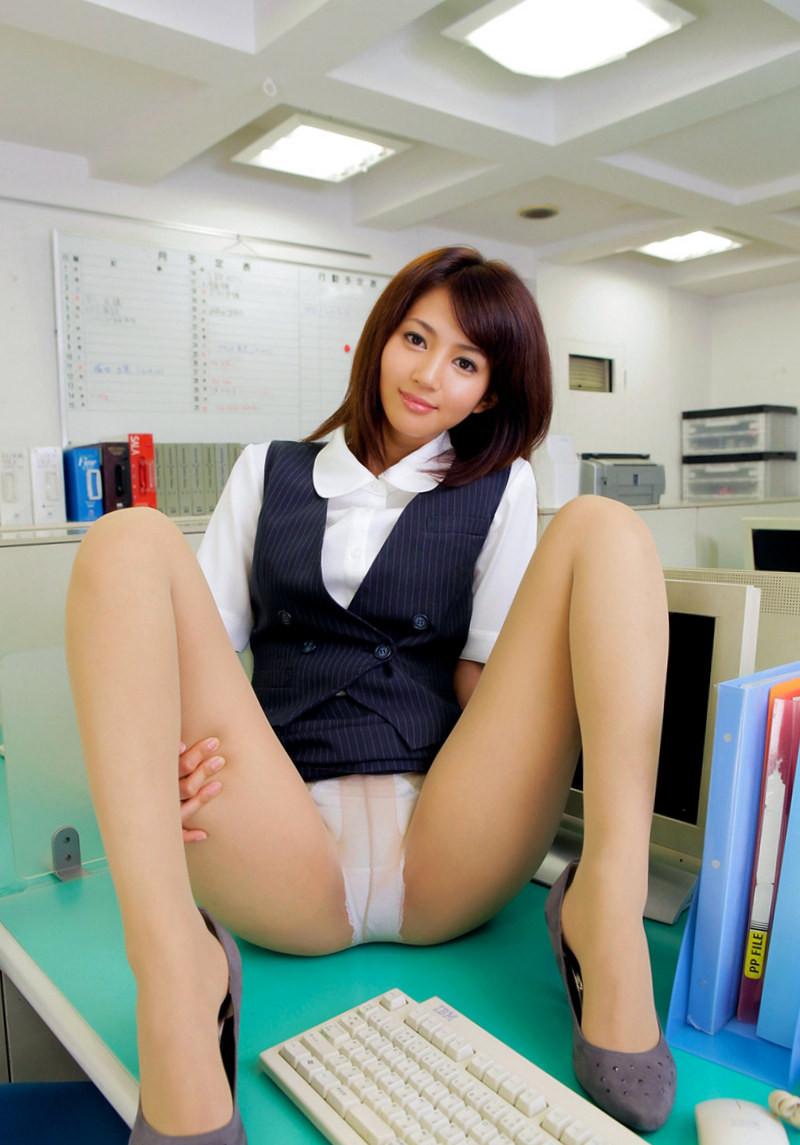 三次元 3次元 OL スーツ エロ画像 べっぴん娘通信 10