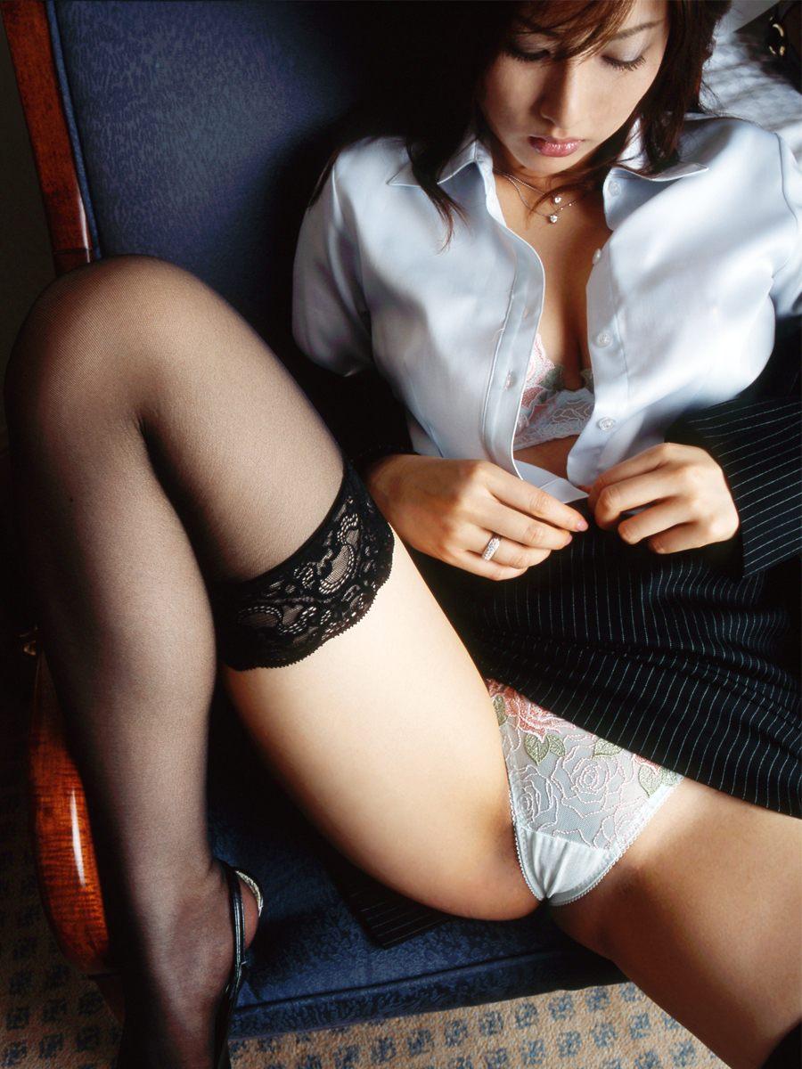 三次元 3次元 OL スーツ エロ画像 べっぴん娘通信 21