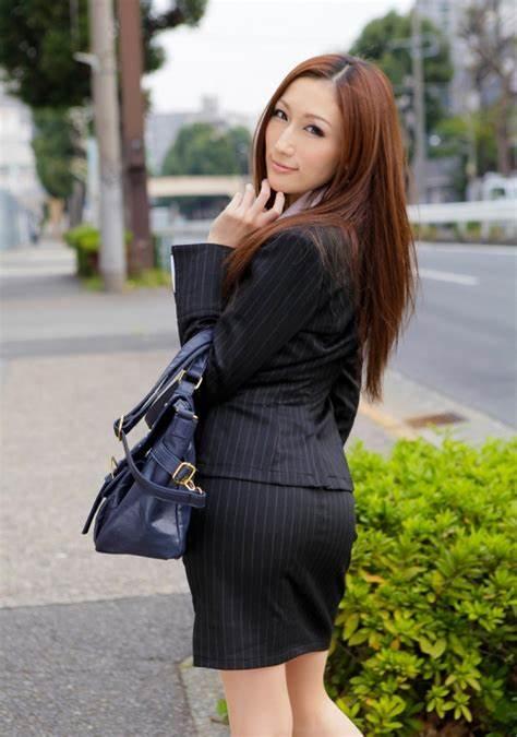 三次元 3次元 OL スーツ エロ画像 べっぴん娘通信 36