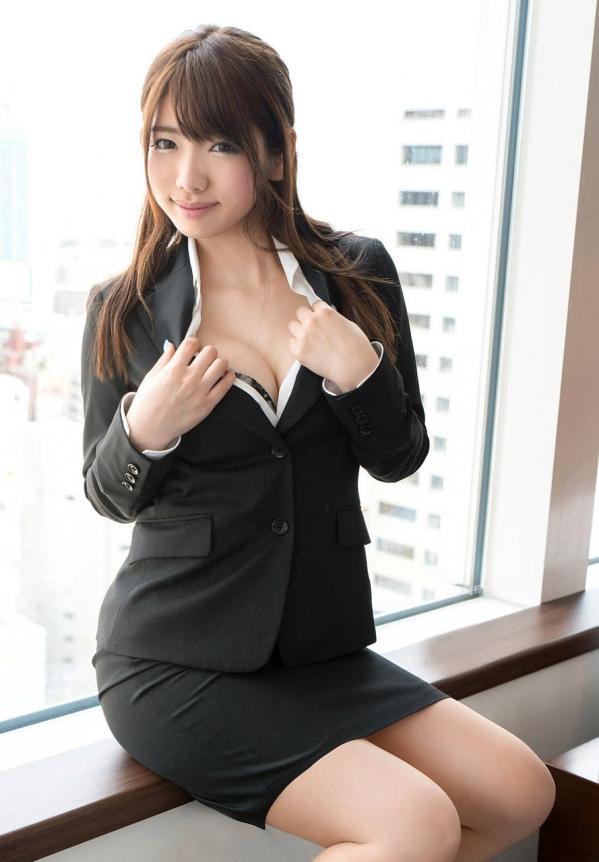三次元 3次元 OL スーツ エロ画像 べっぴん娘通信 37
