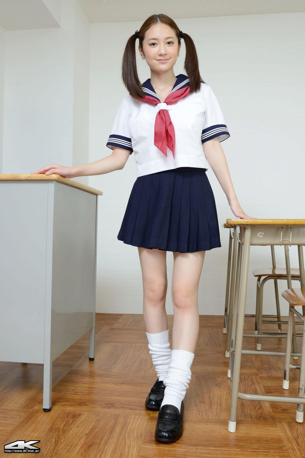 三次元 3次元 エロ画像 JK 女子校生 ルーズソックス べっぴん娘通信 14