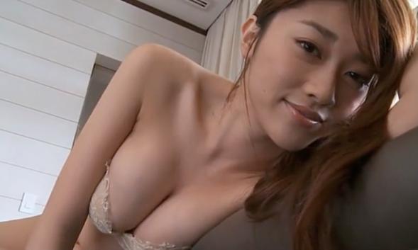 三次元 3次元 エロ画像 寄せ乳 おっぱい べっぴん娘通信 32