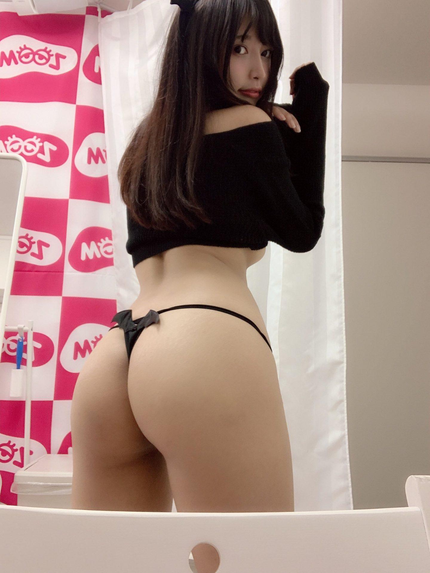 三次元 3次元 エロ画像 美尻 桃尻 プリケツ べっぴん娘通信 24