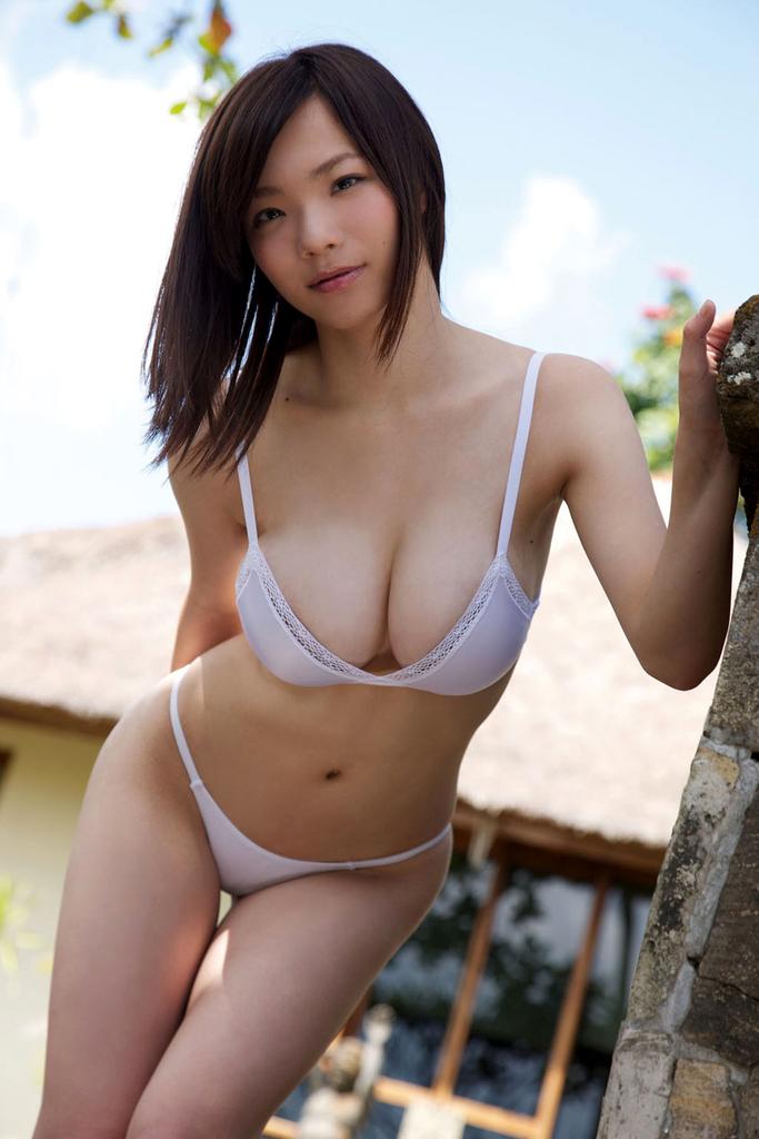 三次元 3次元 エロ画像 ビキニ 水着 べっぴん娘通信 28