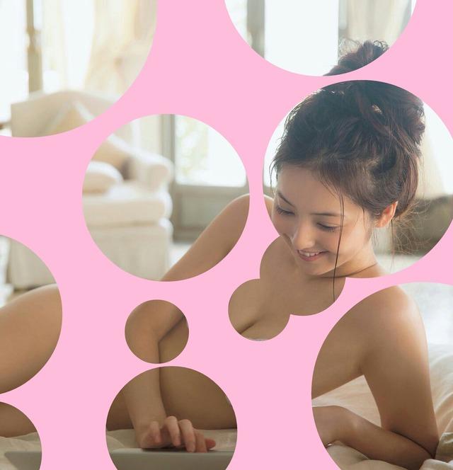三次元 3次元 エロ画像 水玉コラ べっぴん娘通信 18