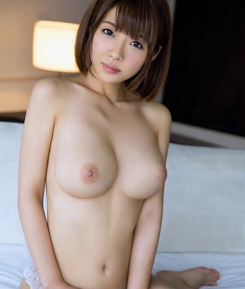 三次元 3次元 ショートカット エロ画像 べっぴん娘通信 03