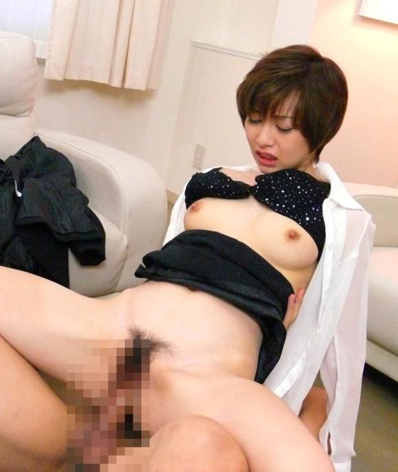 三次元 3次元 ショートカット エロ画像 べっぴん娘通信 06