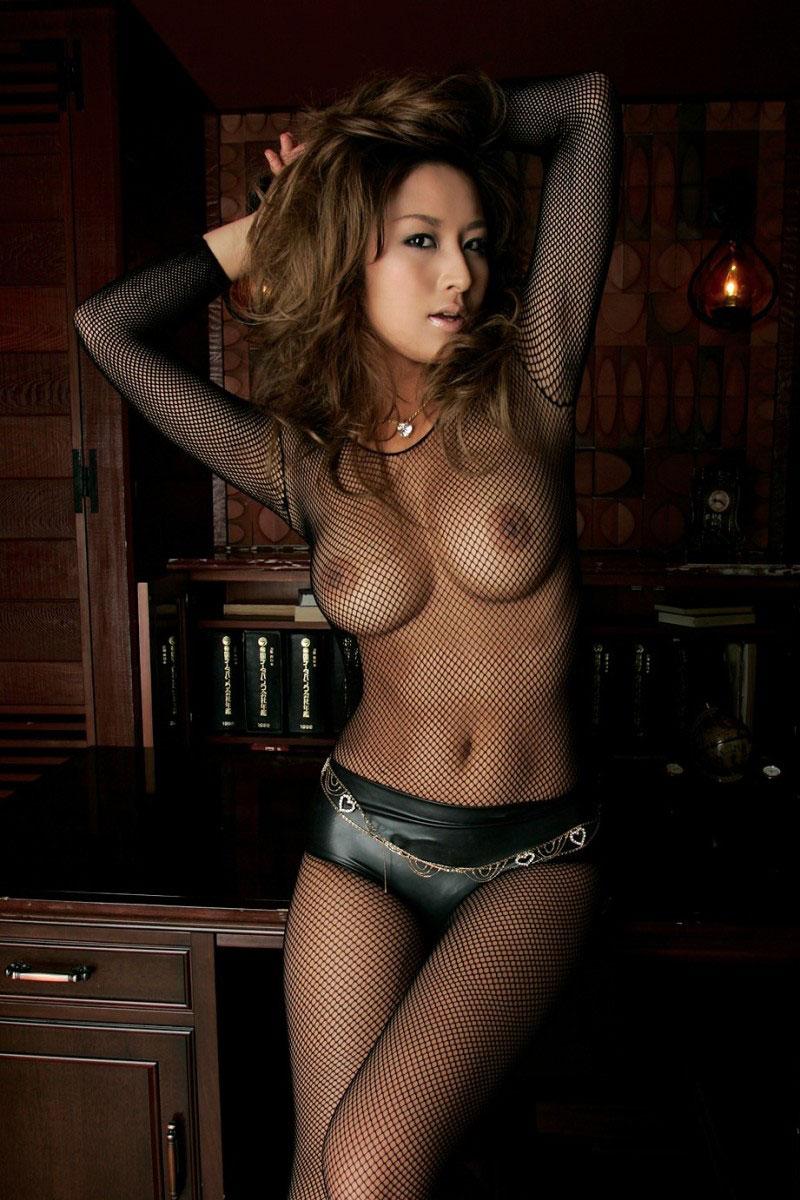三次元 3次元 全身網タイツ エロ画像 べっぴん娘通信 26