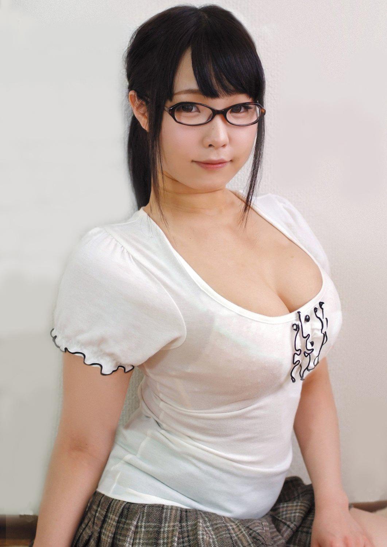 三次元 3次元 エロ画像 眼鏡 メガネ べっぴん娘通信 37