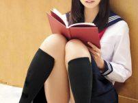 三次元 3次元 女子校生 JK パンチラ セーラー服 制服 エロ画像 べっぴん娘通信 01