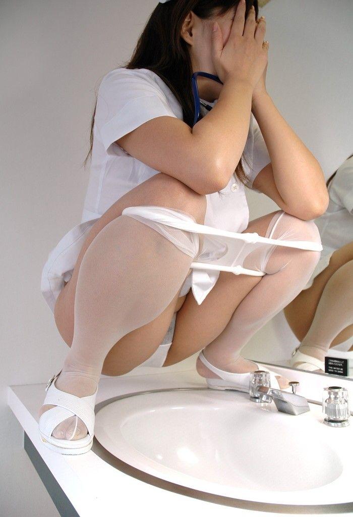 三次元 3次元 エロ画像 ナース 看護婦 べっぴん娘通信 27