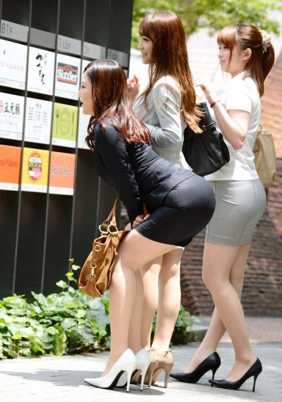 三次元 3次元 エロ画像  スーツ  スカートスーツ OL べっぴん娘通信 05