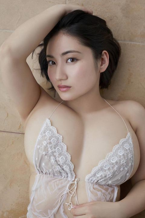 三次元 3次元 セクシー画像 豊満 べっぴん娘通信 04