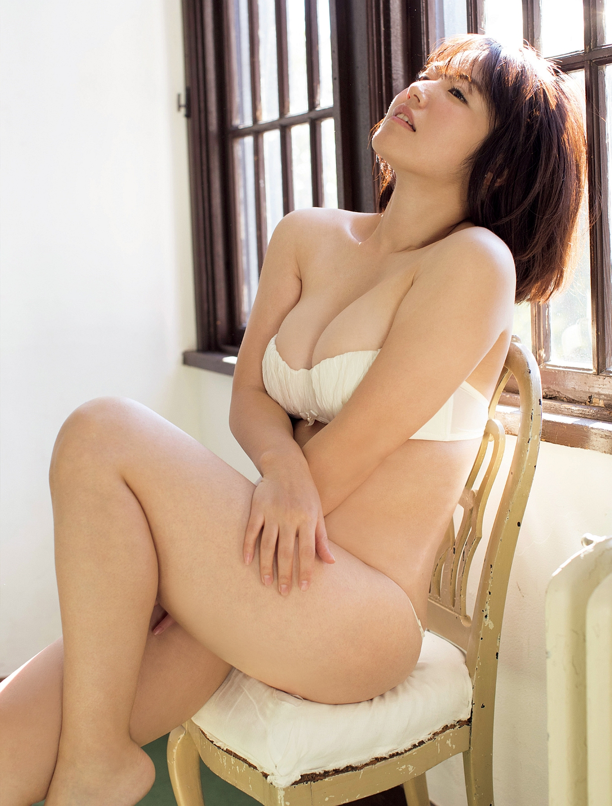 三次元 3次元 セクシー画像 豊満 べっぴん娘通信 30