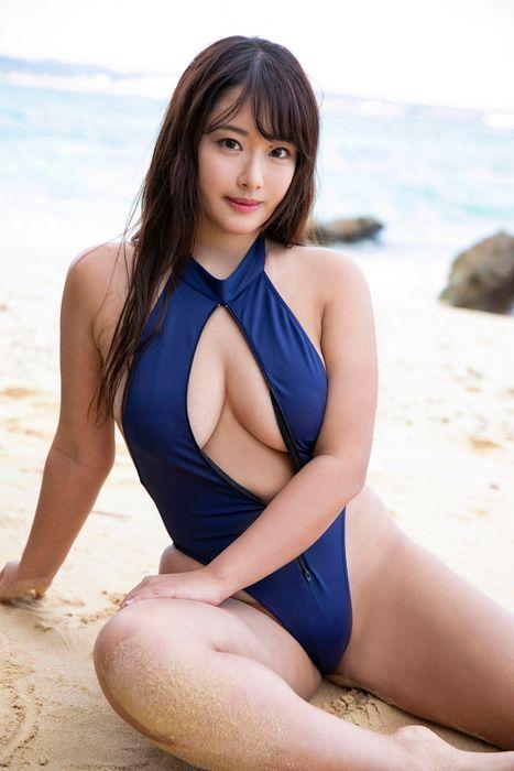 三次元 3次元 セクシー画像 豊満 べっぴん娘通信 34