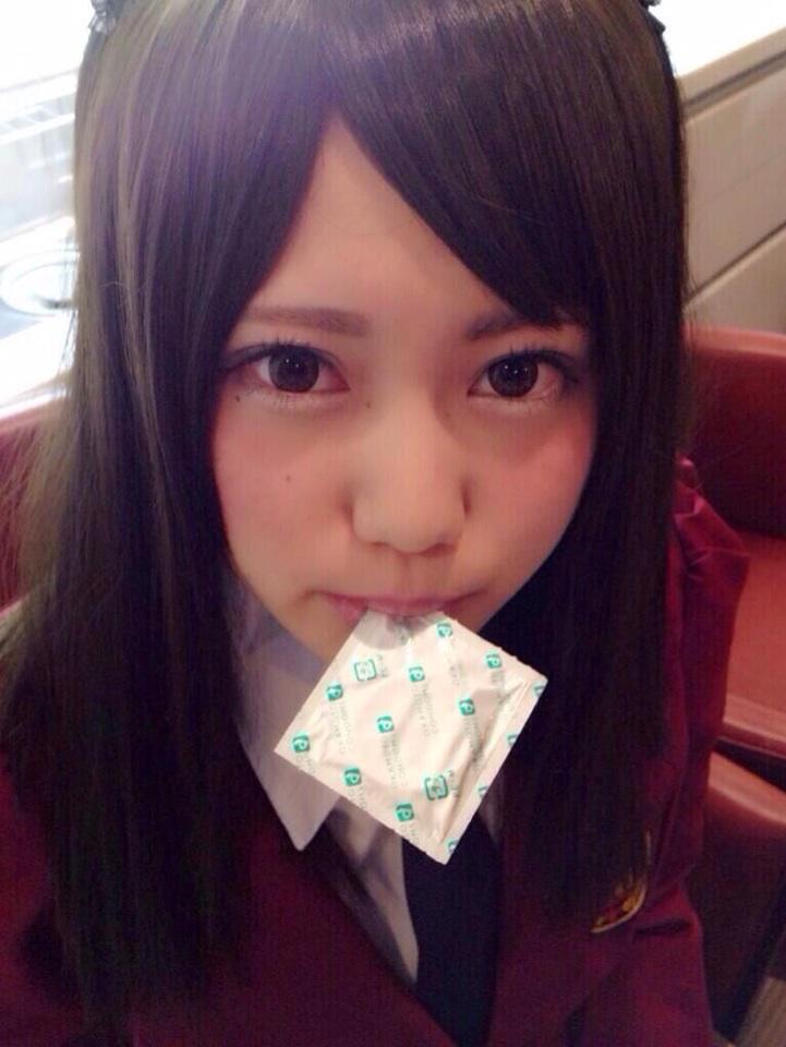 三次元 3次元 エロ画像 コンドーム べっぴん娘通信 09