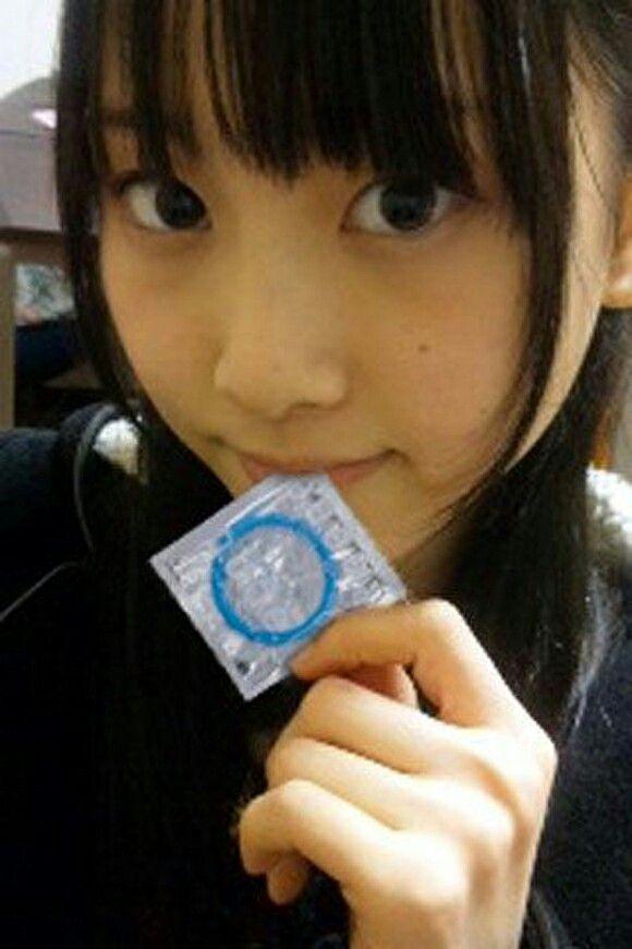 三次元 3次元 エロ画像 コンドーム べっぴん娘通信 22