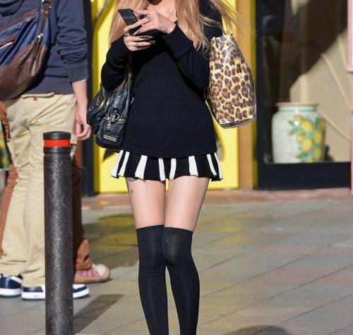 三次元 3次元 エロ画像 ギャル 素人 街撮り べっぴん娘通信 01