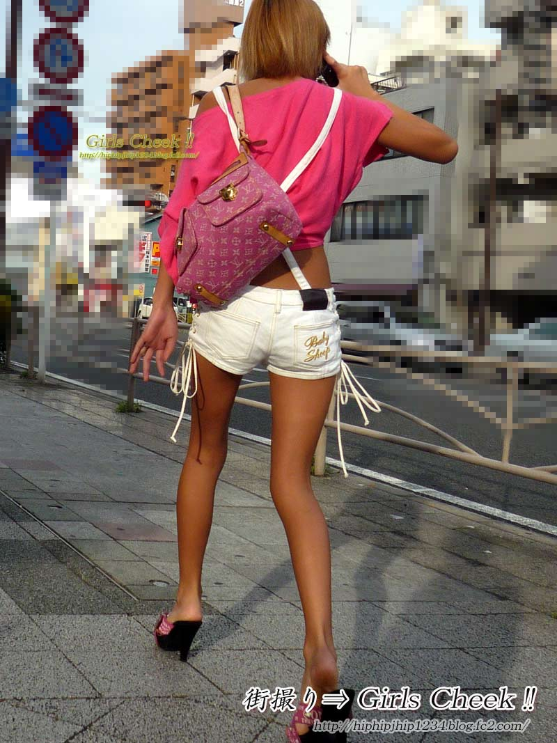 三次元 3次元 エロ画像 ギャル 素人 街撮り べっぴん娘通信 26