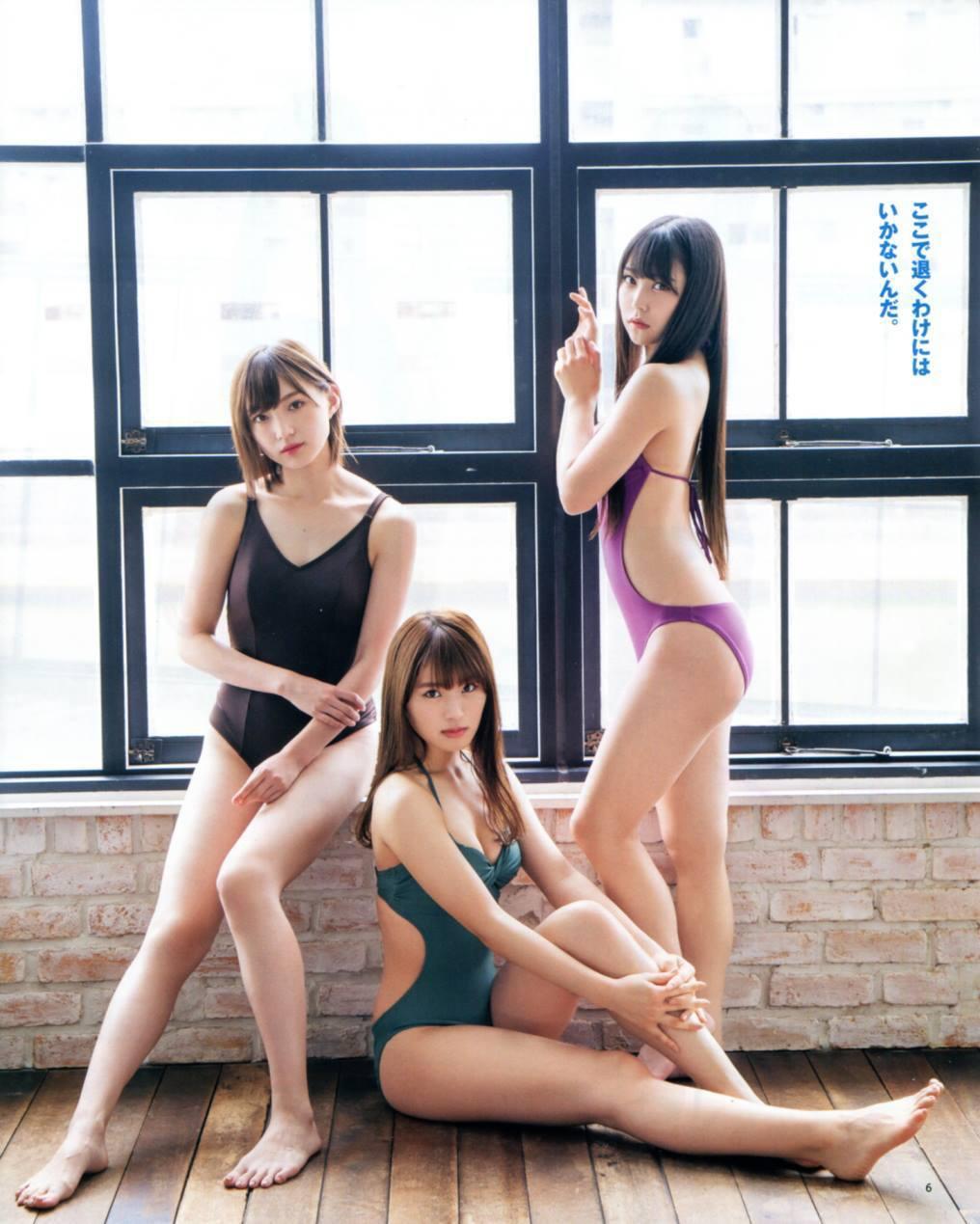 三次元 3次元 セクシー画像 グラビア 複数女性 べっぴん娘通信 32