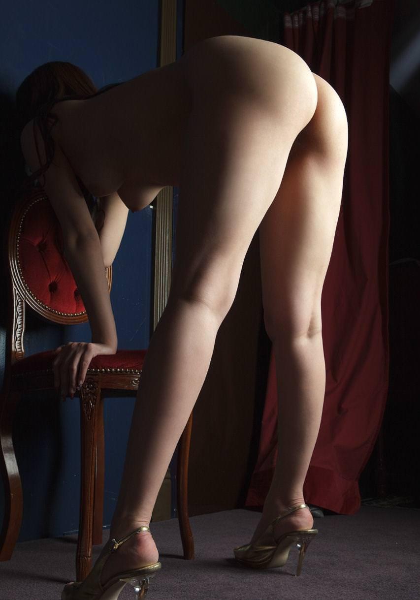 三次元 3次元 エロ画像 全裸 ハイヒール べっぴん娘通信 31