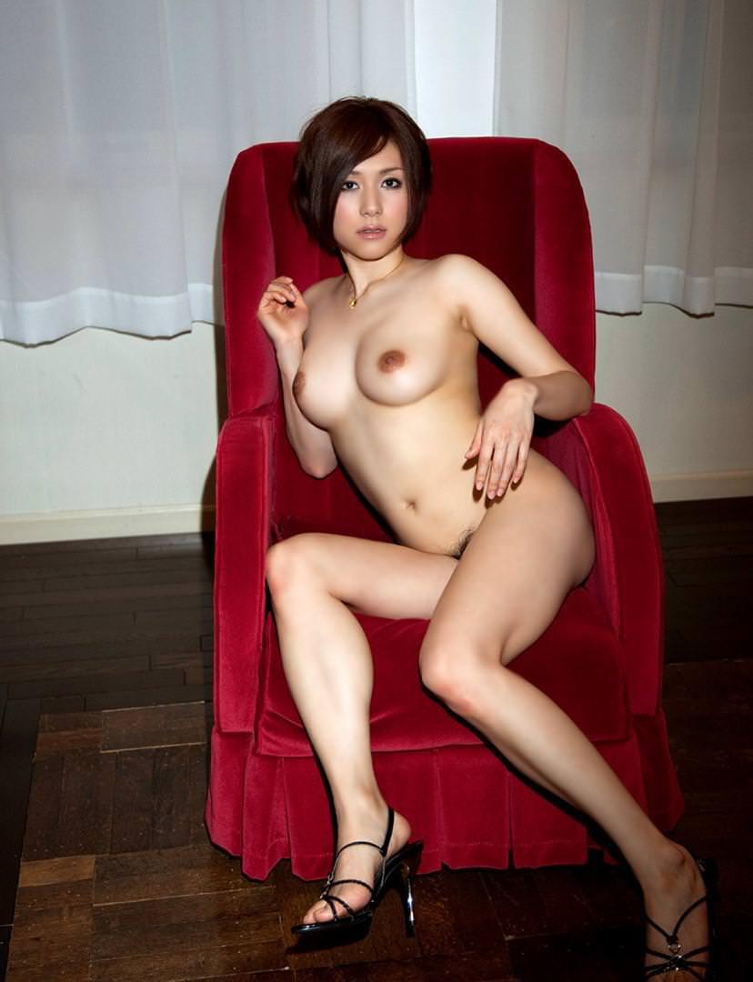 三次元 3次元 エロ画像 全裸 ハイヒール べっぴん娘通信 35