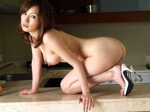 三次元 3次元 エロ画像 全裸 ハイヒール べっぴん娘通信 40