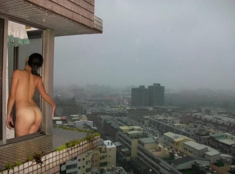三次元 3次元 エロ画像 ホテル 高層階 べっぴん娘通信 03