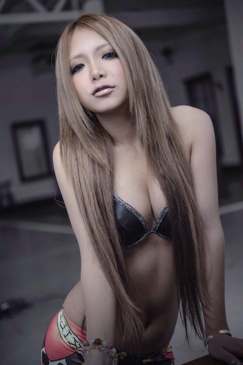 三次元 3次元 エロ画像 黒ギャル べっぴん娘通信 11