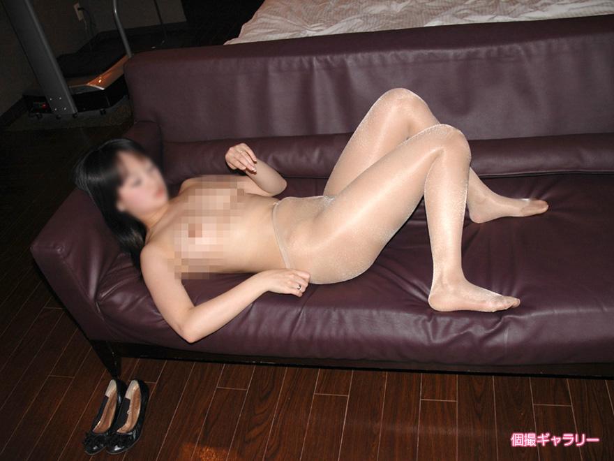 三次元 3次元 エロ画像 全裸 パンスト べっぴん娘通信 04
