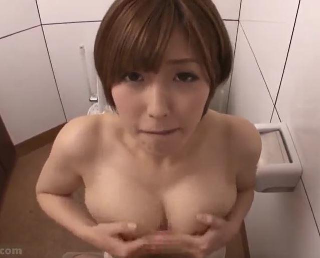 三次元 3次元 エロ画像 パイズリ 主観 べっぴん娘通信 07