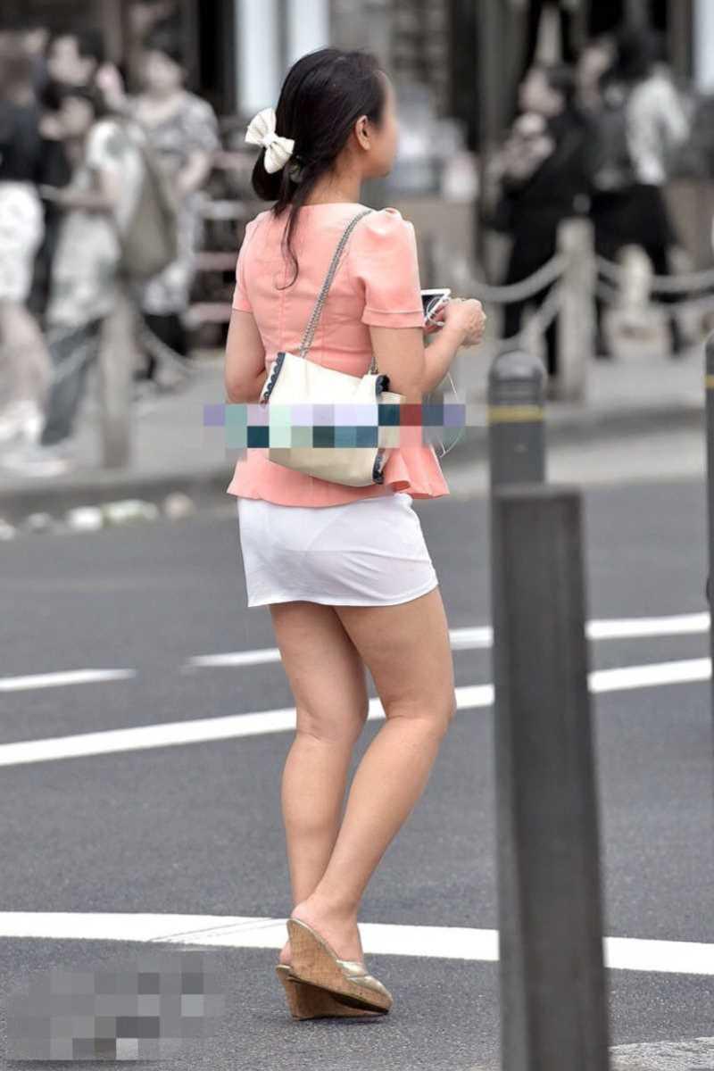 三次元 3次元 エロ画像 美脚 素人 街撮り べっぴん娘通信 37