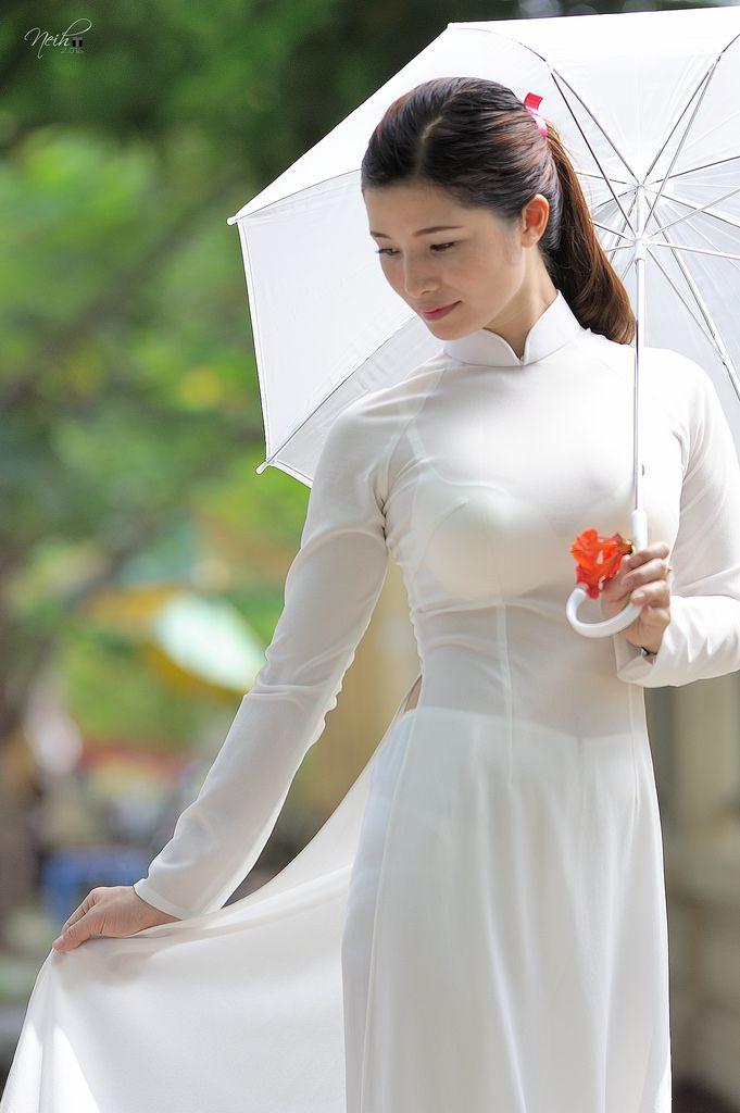 三次元 3次元 エロ画像 アオザイ べっぴん娘通信 06