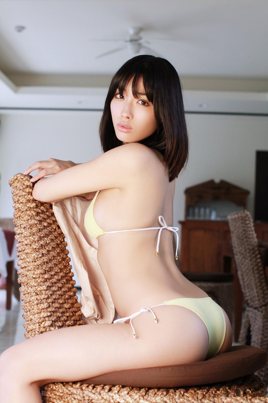三次元 3次元 エロ画像  美尻 着衣 べっぴん娘通信 13