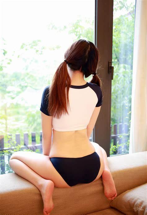三次元 3次元 エロ画像 ブルマ 体操服 べっぴん娘通信 38
