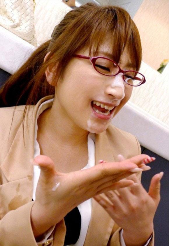 三次元 3次元 エロ画像 顔射 べっぴん娘通信 06