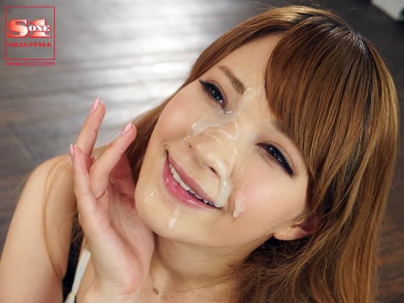 三次元 3次元 エロ画像 顔射 べっぴん娘通信 37
