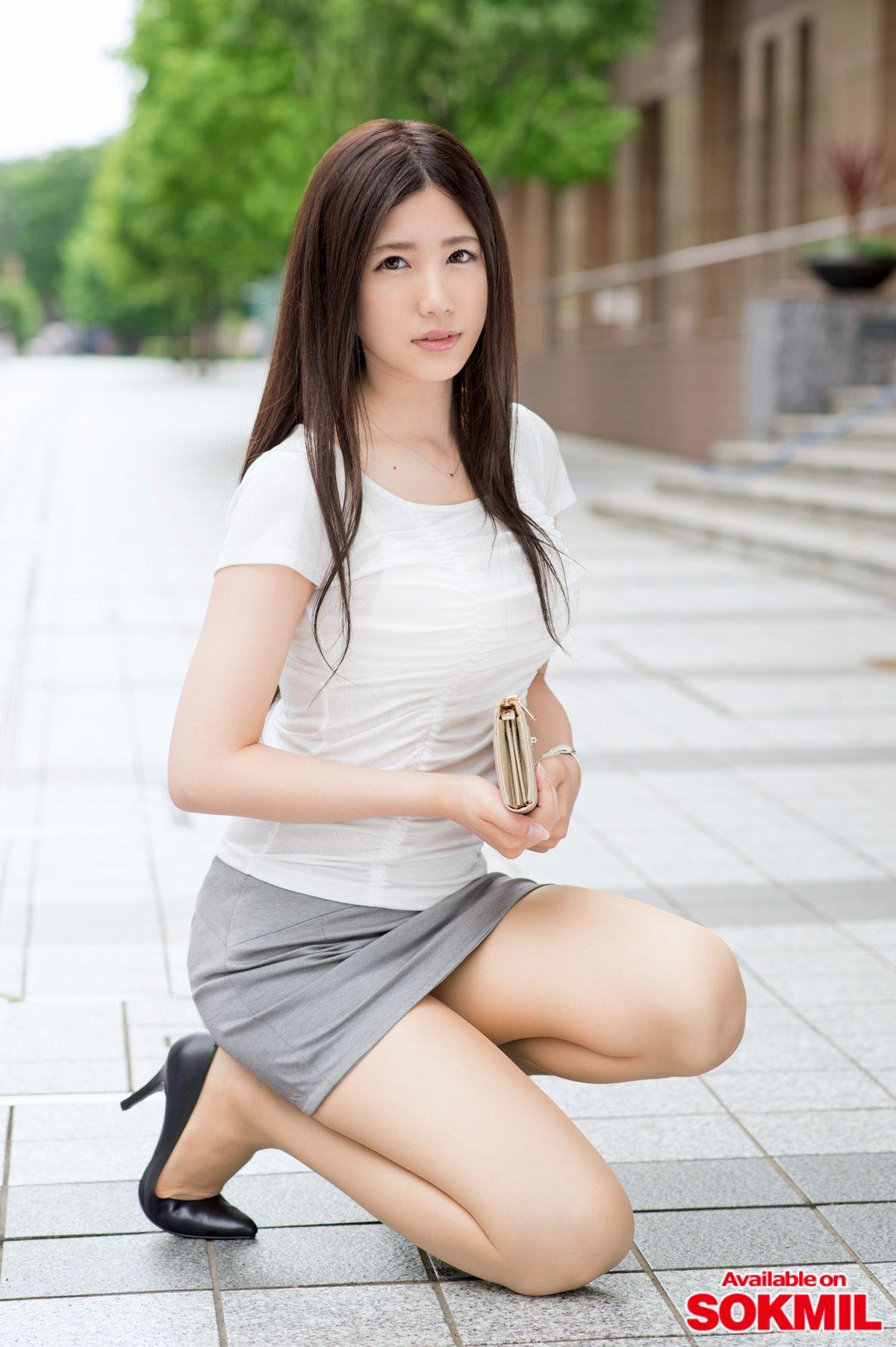 三次元 3次元 エロ画像 ハイヒール 美脚 べっぴん娘通信 05