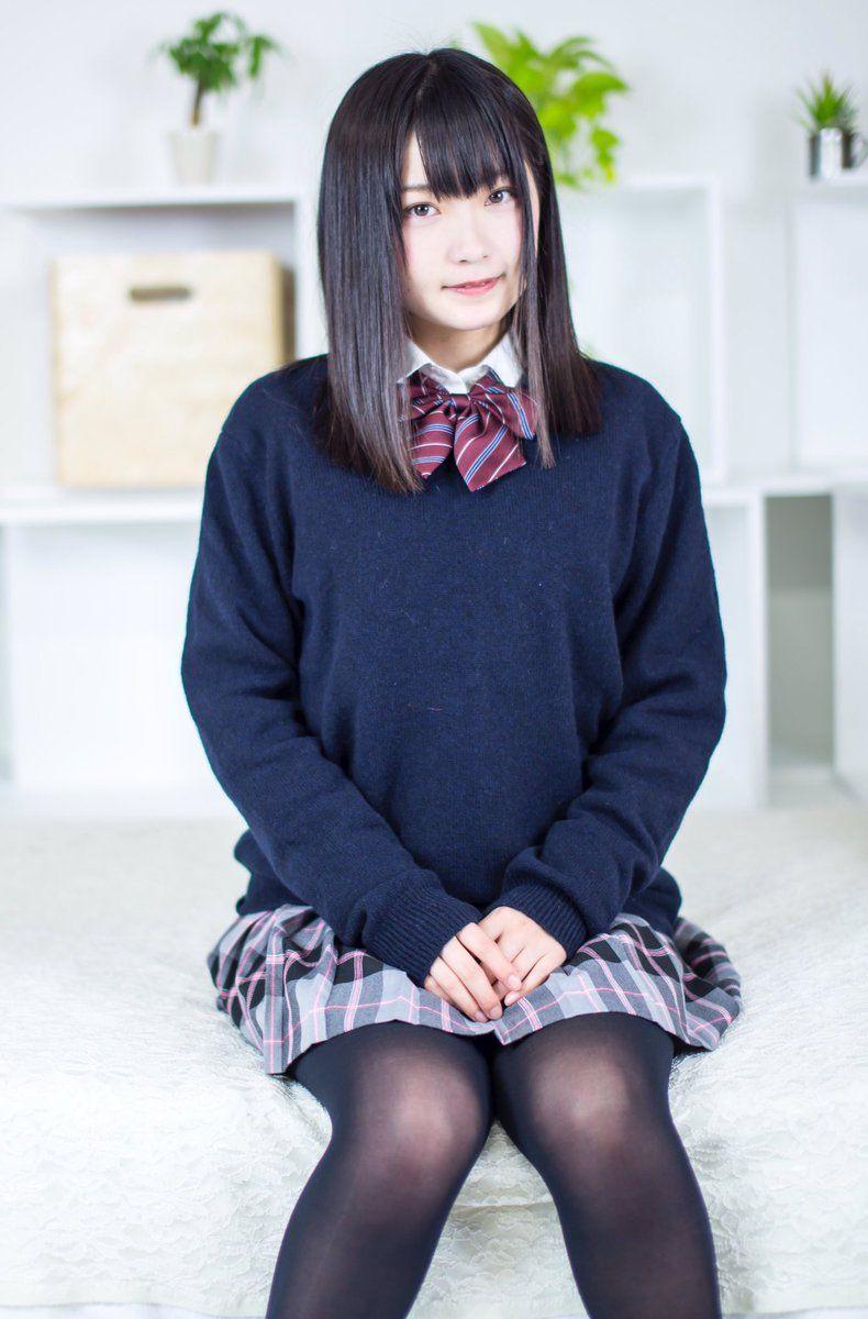 三次元 3次元 エロ画像 JK 女子校生 制服 黒パンスト べっぴん娘通信 05