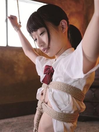 三次元 3次元 エロ画像 緊縛 JK 女子校生 べっぴん娘通信 12